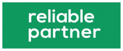 gallery/reliable_partner_logo_green