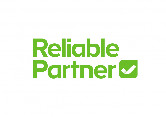 gallery/Reliable partner